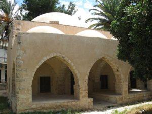 Kara Musa Pasa Mosque