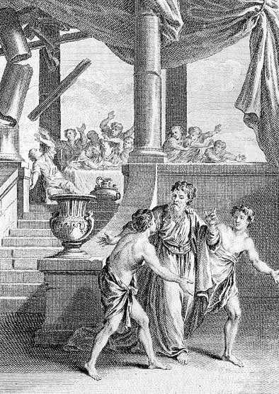 Image of Simonides