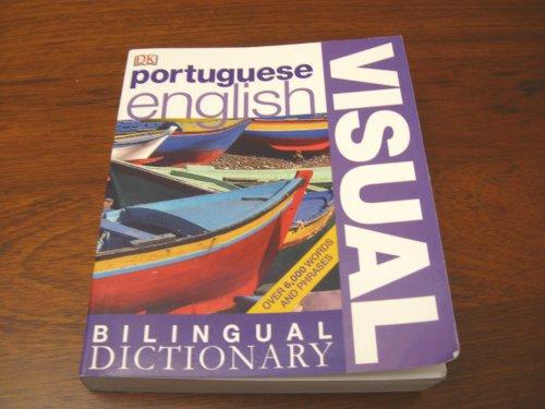 Portuguese-English visual dictionary