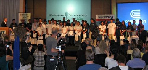 USA Memory Championship 500x236