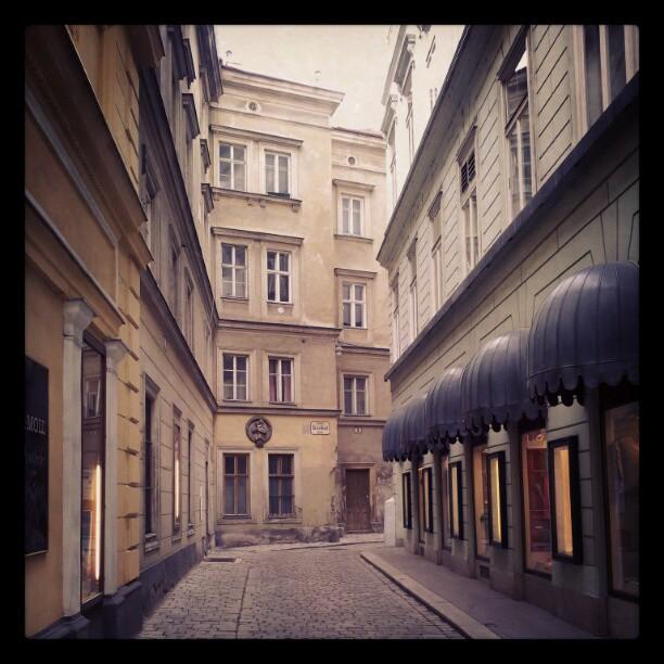 Photo of Vienna